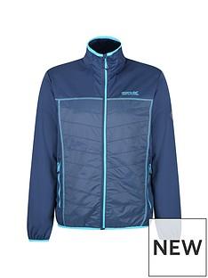 regatta-walson-hybrid-jacket-bluenbsp