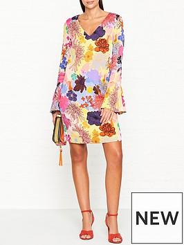 stine-goya-rosie-shapes-and-colours-print-dress-multicolour