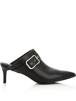 sol-sana-river-heeled-pointed-toe-mules-black