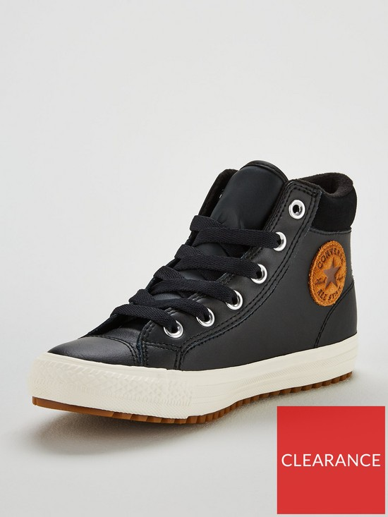 0aa9bc7c71f6 Converse Converse Chuck Taylor All Star Junior PC Boot
