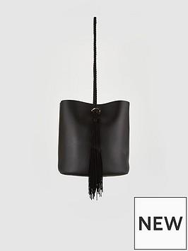 v-by-very-tassel-detail-soft-shoulder-bag-blacknbsp