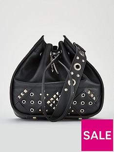 v-by-very-polly-studded-duffle-bag-blacknbsp