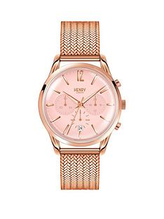 henry-london-henry-london-rose-gold-dial-rose-gold-mesh-stainless-steel-strap-ladies-watch
