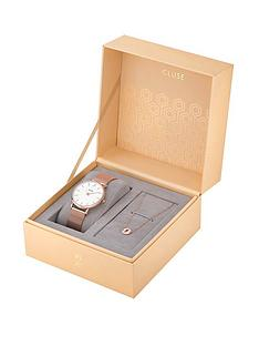 cluse-white-dial-rose-gold-stainless-steel-mesh-trap-and-rose-gold-bracelet-ladies-gift-set
