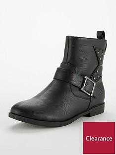 v-by-very-girls-cassie-star-biker-boot-with-fur-trim-black