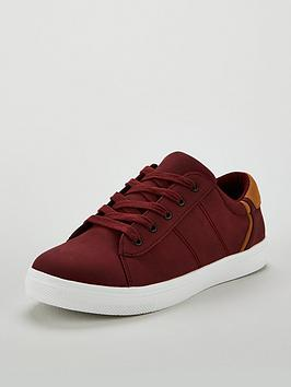 v-by-very-boys-connor-plimsollsnbsp--maroon