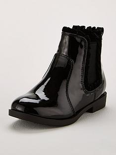 mini-v-by-very-mini-hannah-frill-trim-chelsea-boot