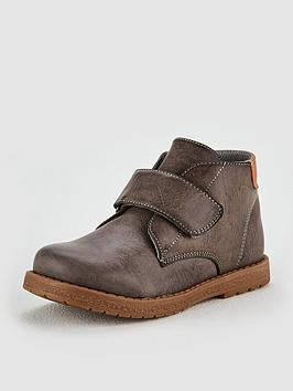 mini-v-by-very-mini-calvin-velcro-desert-boot-grey