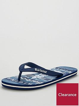 barbour-beacon-beach-sandal