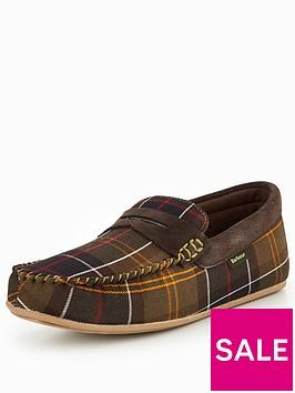 barbour-ashworth-slipper