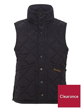 barbour-boys-liddesdale-quilted-gilet