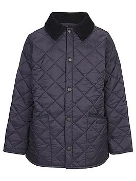 barbour-boys-liddesdale-quilted-jacket-navy