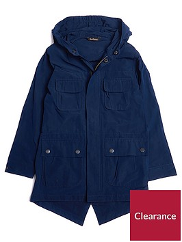 barbour-international-boys-lightweight-fishtail-hooded-parka