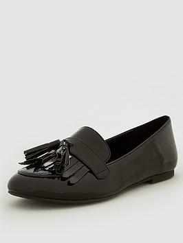 v-by-very-mumbai-flat-tassel-loafer