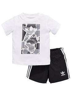 adidas-originals-adidas-originals-baby-boys-camo-trefoil-set