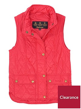 barbour-girls-otterburn-quilted-gilet