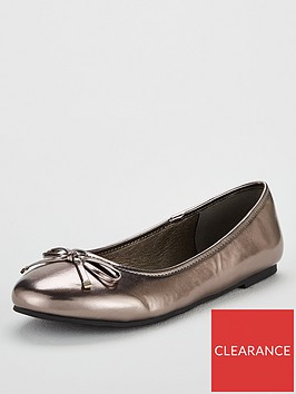 v-by-very-wide-fit-maple-round-toe-ballerina-pewter