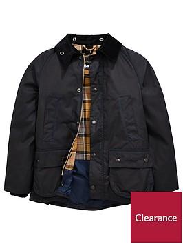 barbour-boys-classic-bedale-jacket