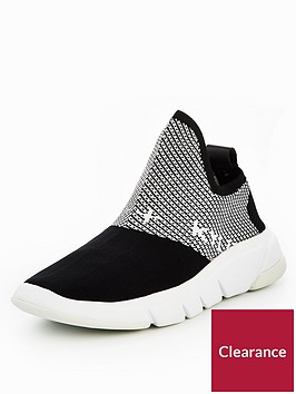 kendall-kylie-caleb-slip-on-trainer