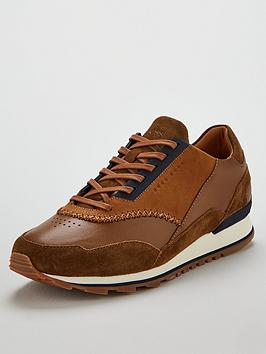 boss-casual-zephir-leather-trainer