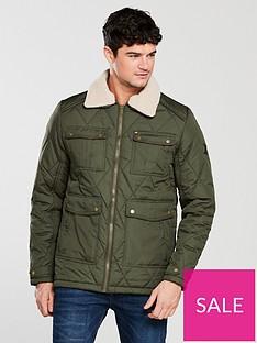 regatta-lochlan-jacket-khakinbsp