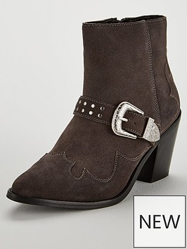 v-by-very-forest-real-suede-heel-western-boot-grey