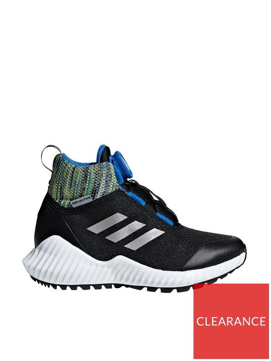 the latest a4226 b0150 adidas Forta Trail Childrens Trainer