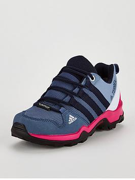 adidas-terrex-ax2r-childrens-bluepink