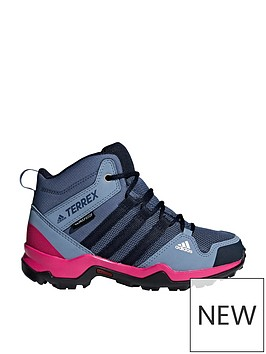 adidas-terrex-ax2r-mid-childrens