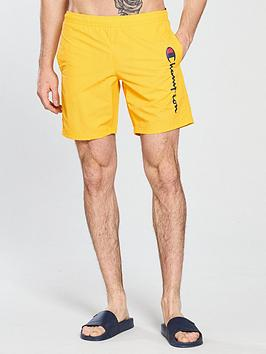champion-bermuda-swim-shorts