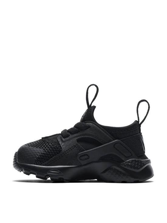 c5e7d720b5325 Nike Huarache Run Ultra Infant Trainers