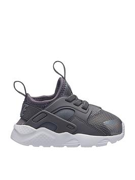 nike-huarache-run-ultra-infant-trainer-grey