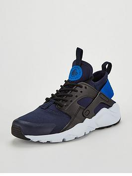 nike-air-huarache-run-ultra-junior-navybluenbsp