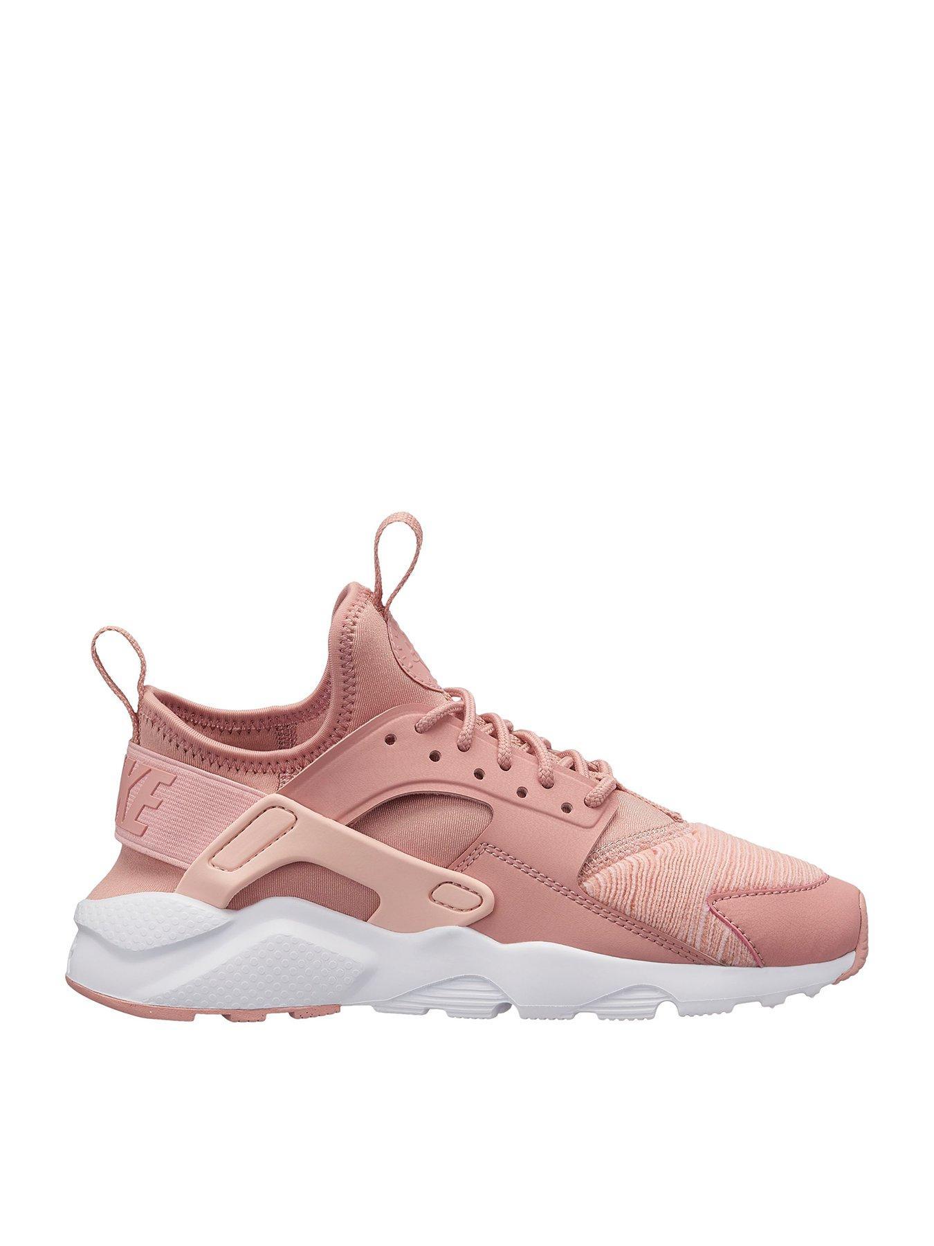 nike air huarache junior pink