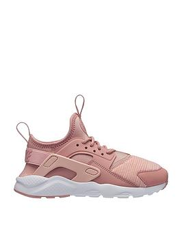 nike-childrens-huarache-run-ultra-se-pink