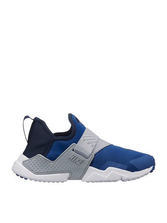 62c3d56e2906 Nike Huarache Extreme Junior - Blue Grey