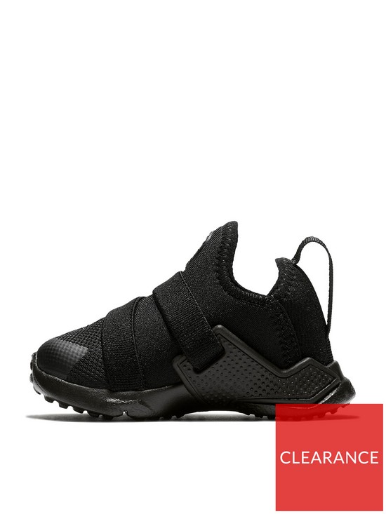 on sale 975b6 daa26 Nike Huarache Extreme Infant Trainers - Black   very.co.uk