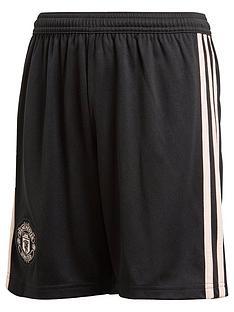 adidas-manchester-united-junior-1819-away-shorts