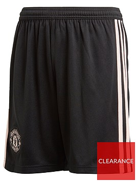 adidas-manchester-united-junior-1819-away-shorts
