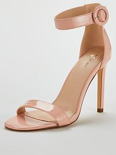 v-by-very-bellasima-high-minimal-sandal-nude