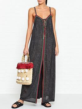 pitusa-goddess-cheetah-print-maxi-dress-black