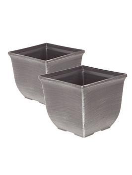 pair-11-square-silver-tulipa-style-planters