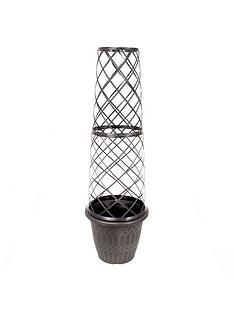 you-garden-13m-tower-pot-and-trellis