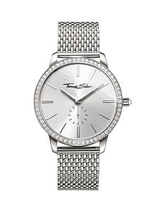 thomas-sabo-glam-spirit-multi-dial-crystal-bezel-mesh-ladies-watch