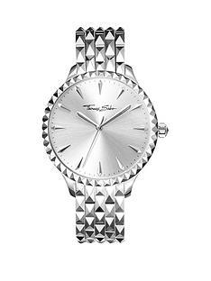 thomas-sabo-rebel-at-heart-pyramid-studs-stainless-steel-bracelet-ladies-watch
