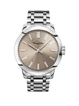 thomas-sabo-thomas-sabo-rebel-at-heart-taupe-dial-stainless-steel-bracelet-mens-watch