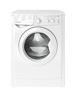 1200rpm Washing Machine 7kg Load Class A++ White