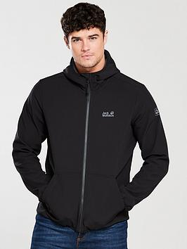 jack-wolfskin-soft-shell-jacket
