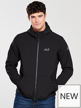 jack-wolfskin-soft-shell-jacket