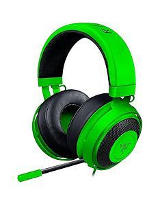 razer-kraken-pro-v2-gaming-headset-green-oval